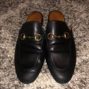 Gucci Slides Size 39